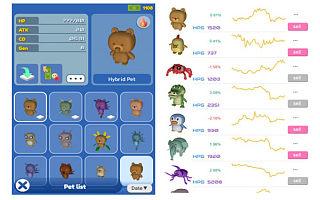 基因嗨宝:区块链+宠物养成,这款游戏带你入门区块链|创业