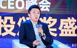 """云目未来董事长刘洋:深扎进企业刚需,找到用户手中真正的""""钉子"""""""