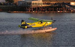 【AutoNode】首款电动商用飞机、奔驰 EQA、威马黑莓合作