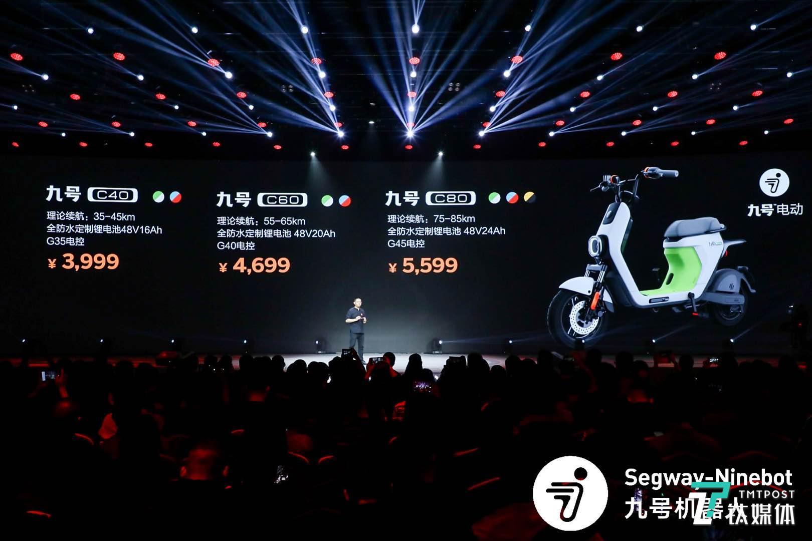 C系列产品价格一览