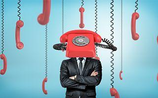 "AI骚扰电话成""毒瘤"",摘除还要靠AI技术"