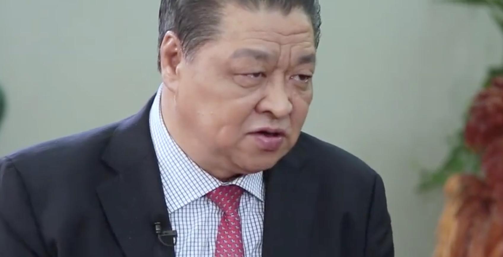 发股东大红包 董事长说赚钱从来不只归自己