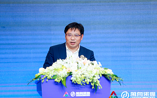 万向集团副总裁陈军:万向创新聚能城将打造大中小企业融通发展新生态
