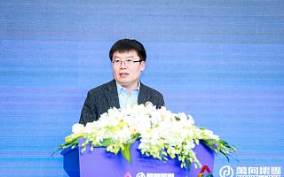 国家发改委高技司副司长朱建武:龙头企业为核心,如何打造融通创新常态机制?