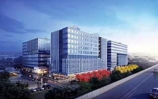 依托IAB战略,立白科技园打造湾区IA产业新高地