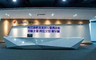 内江再添国家级科技企业孵化器——内江汉安孵化器