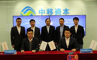 布局5G云VR,中国移动参股VR交互科技公司NOLO VR