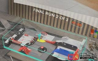 CES2020:Nreal Light支持Nebula 3D增强现实UI和眼部跟踪技术