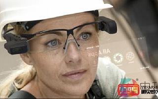 CES2020:Vuzix推出高端企业解决方案M4000智能眼镜
