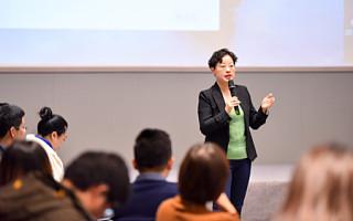 伊顿公司出席GBDN中国首届年会,共谋残障融合实践之路