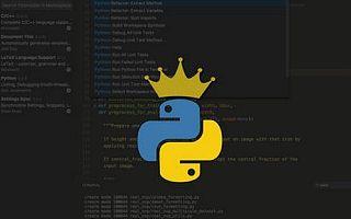 程序员首选什么编程语言 学Python开发有前途吗