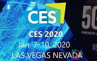 CES 2020落下帷幕:硬件夺目琳琅,XR软件工具产品同样惹眼