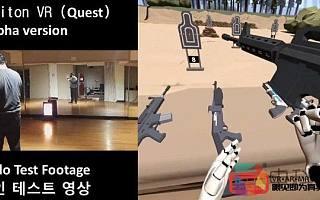 Quest成为希望打入家用LBVR市场的VR开发人员的首选设备