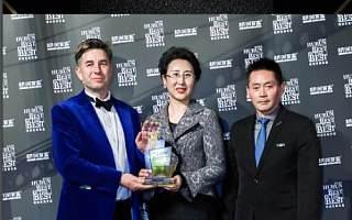 胡润至尚优品法律服务商Best of the Best―北京德谕泽律师事务所