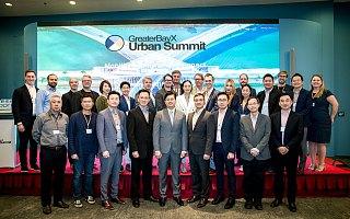 GreaterBayX 创业加速计划为大湾区引进海外顶尖出行科技企业