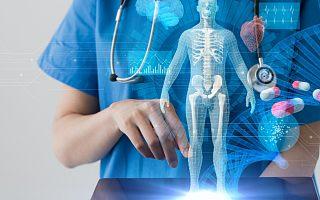 掘金AI精准健康管理,妙健康开启未来健康