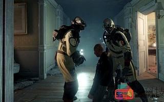 VR游戏《半条命:Alyx》即将上线最新截图曝光