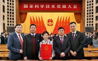 创新为剑驱动科技进步 东方雨虹荣获国家科技进步奖