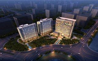 福州南三迪希尔顿逸林酒店全新亮相 标志性暖逸体验登陆榕城