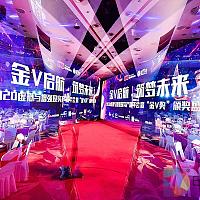 """金V启航,筑梦未来——大朋VR斩获""""最佳硬件""""奖"""