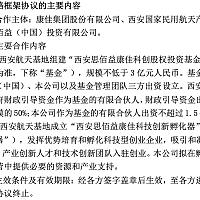 康佳集团拟不超1.5亿元参设科创股权投资基金
