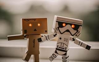 红杉、德迅联投数千万 这家四足机器人制造商已获30项专利授权