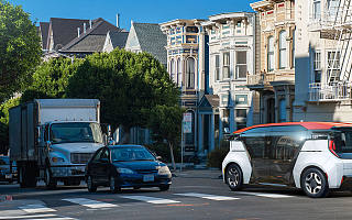 Cruise 发布首款无人驾驶汽车,迎接下一个十年挑战