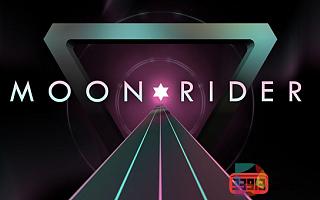 WebVR节奏游戏《Moon Rider》日活玩家达3000名