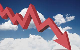黑色星期一!日本、欧美股市全线暴跌,苹果市值一夜蒸发2800亿