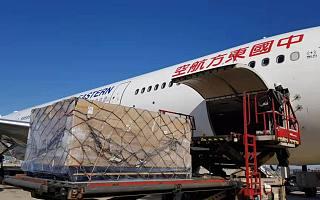 阿里巴巴全球采购医疗物资经东航专机陆续抵沪,双方就驰援武汉展开无缝对接