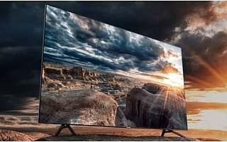 2019手机纷纷用上高帧率屏幕,那么电视是不是也快用上了?