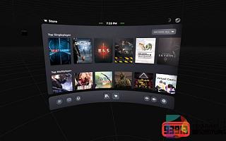 Oculus浏览器为WebXR应用程序添加了实验性手部追踪支持