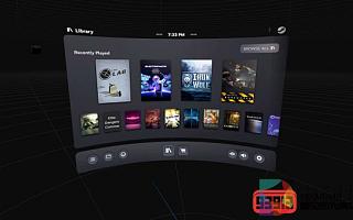 SteamVR全面改革功能面板 推出大量更新