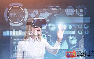 培训类VR预计将以61.8%的复合年增长率增长