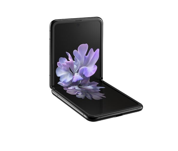 三星第二款折叠屏手机正式发布,竖向弯折设计,售价约9611元人民币