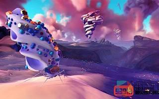 PlayStation VR独占游戏《Paper Beast》最新预告片展示了沙盒模式