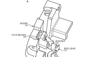 苹果最新专利表示AR/VR头显不需要外部输入即可进行方向和运动检测
