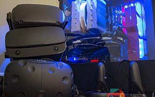 Steam平台VR游戏玩家数量超过Linux游戏玩家