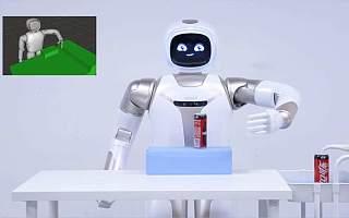 机器人力控技术赛道新玩家完成融资 解决落地难问题 应用场景10余个