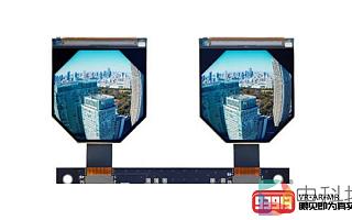 JDI开始量产用于VR头显的1058 ppi高像素密度LCD