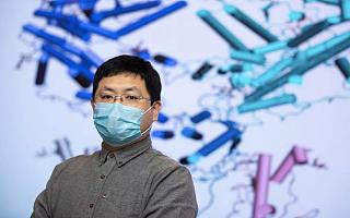 西湖大学成功解析新冠病毒细胞受体的空间结构