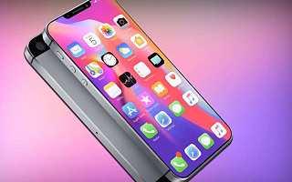 外媒称iPhone SE2代将3月底发布