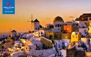 龙源海外希腊移民投资购房:旅游、投资、移民,希腊都是不可多得的选择!