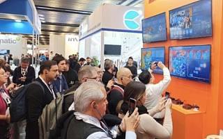 商米携数字门店系统亮相EuroShop 2020,展示中国零售尖端技术