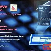 高通公司即将推出第三代5G调制解调器Snapdragon X60