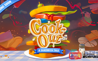 Resolution Games宣布新款VR多人游戏《Cook-Out:A Sandwich Tale》