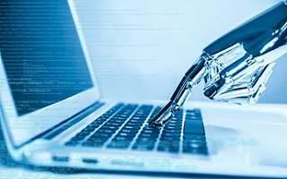 """布局""""RPA+AI""""吸金4200万美元 这家企业还免费提供疫情辅助机器人"""
