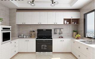 为你营造一个无油烟的开放式厨房