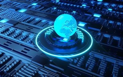 """关注34万亿""""新基建"""",5G、大数据、人工智能、工业互联网提速"""