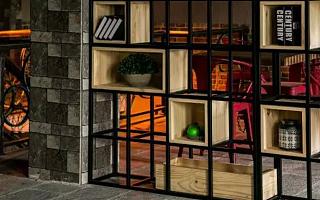 层架置物架如何安装,层架置物架安装原则丨星诚商办公家具